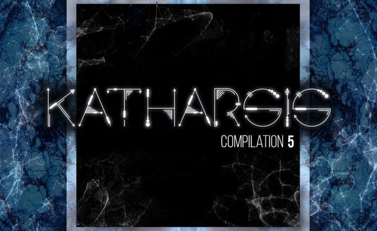 NÄO, META MEAT, un inédit de SONIC AREA... Katharsis réunit quarante artistes dans sa compilation