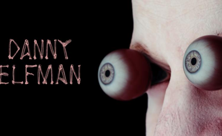 Joie : Danny Elfman est heureux