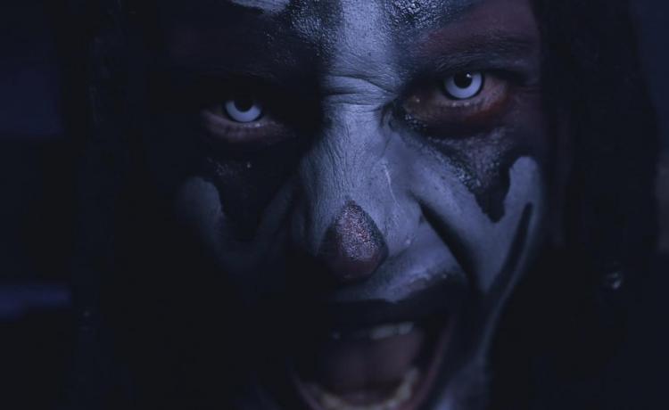 KidCrusher s'associe à X.A.O.S sur son dernier EP