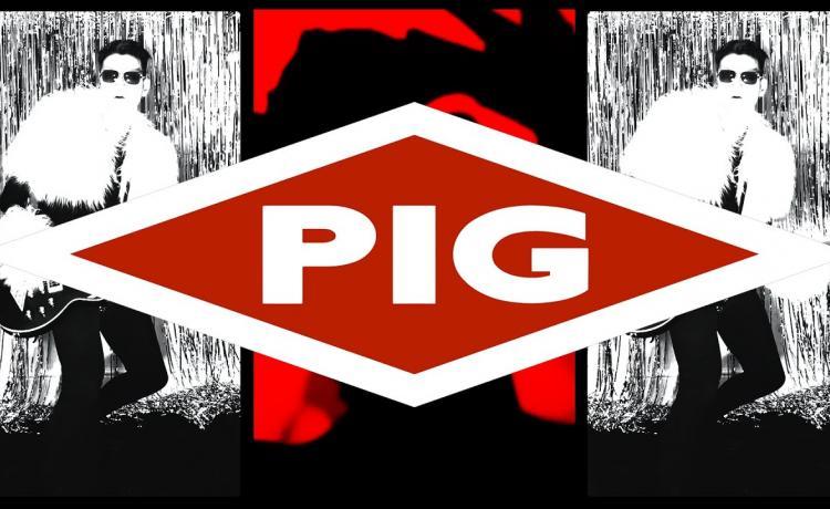Raymond Watts alias PIG sort un album et un clip