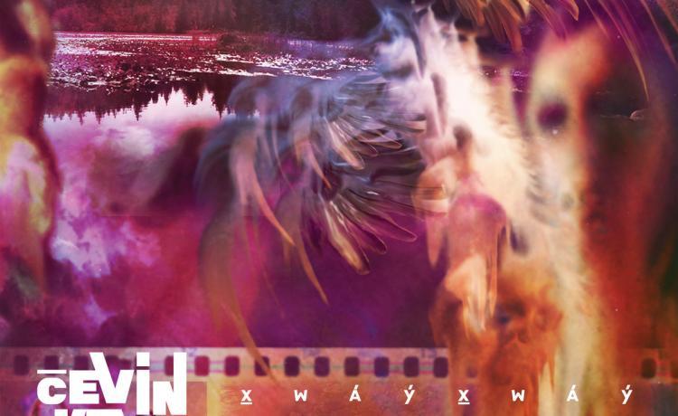cEvin Key annonce son prochain album