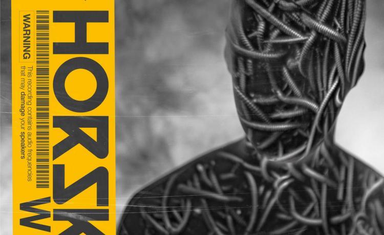 HORSKH présente son deuxième album avec un nouveau single