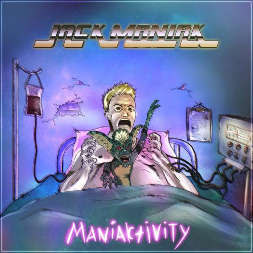 Jack Maniak - Maniaktivity