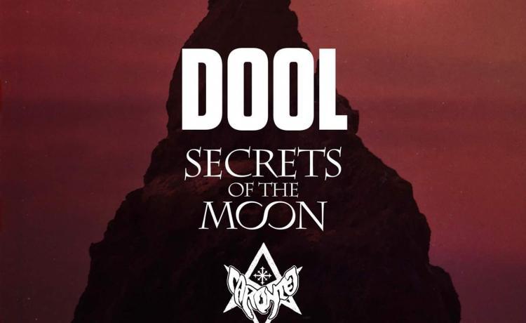 DOOL et SECRETS OF THE MOON décalent leur tournée à 2022