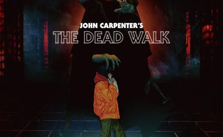 JOHN CARPENTER partage un nouveau titre en vidéo