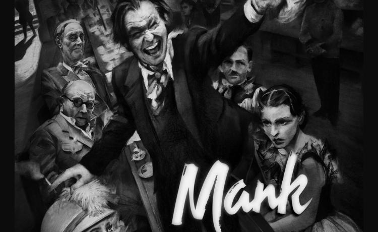 Trent Reznor et Atticus Ross mettent en ligne leur bande-son de Mank