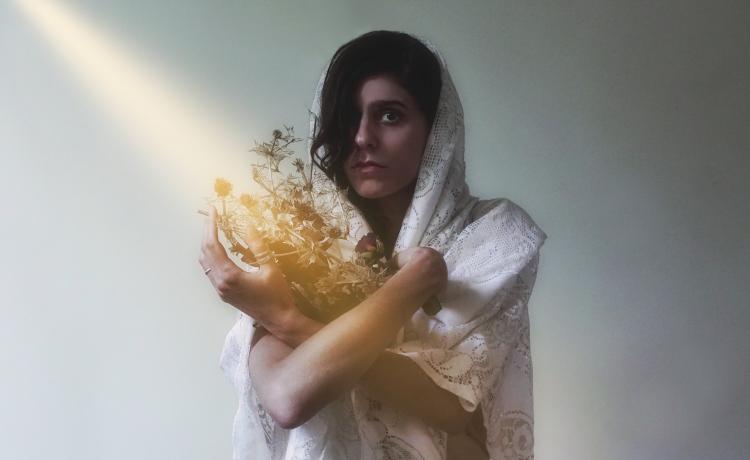 RÏCÏNN : noyades mythologiques avec Laure Le Prunenec