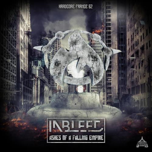 Inbleed - Ashes Of A Falling Empire