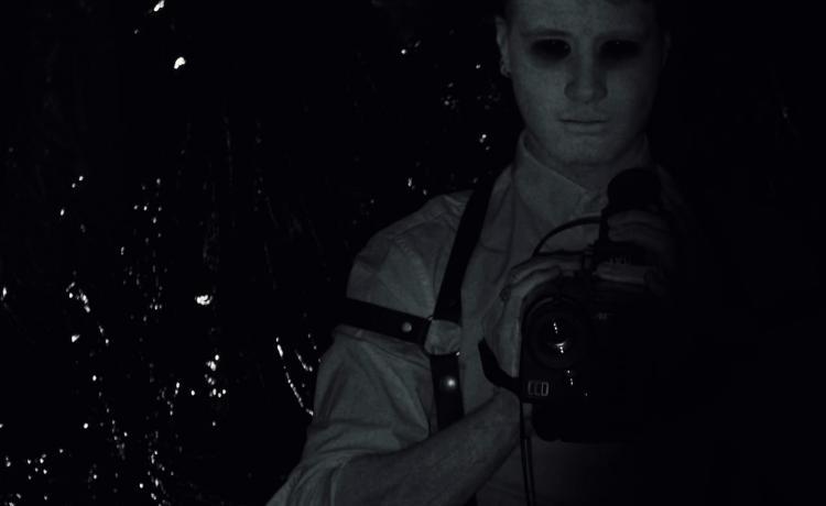 Retrouvez les cauchemars analogiques de KLOAHK avec un nouveau clip