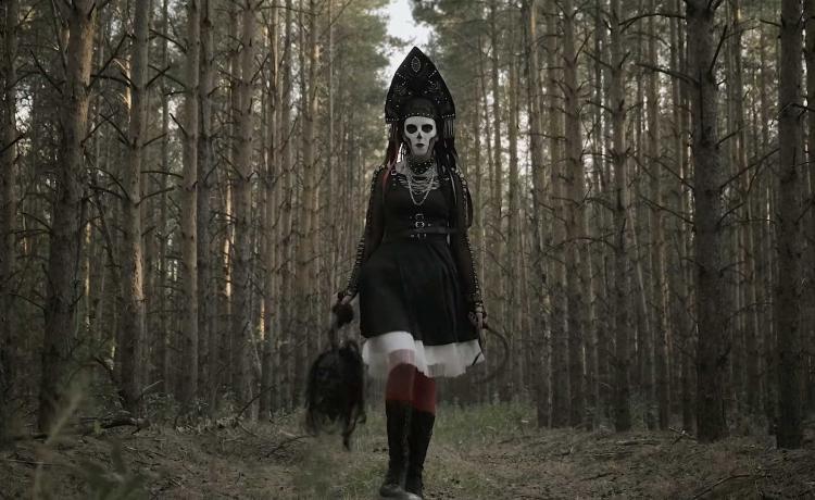 KIBERSPASSK fête la sortie de son album en vidéo
