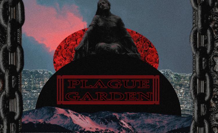 PLAGUE GARDEN présente son deuxième album