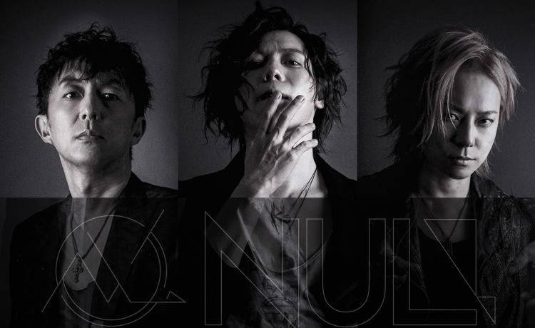 NUL. : a supergroup who has a lot to say about its first album