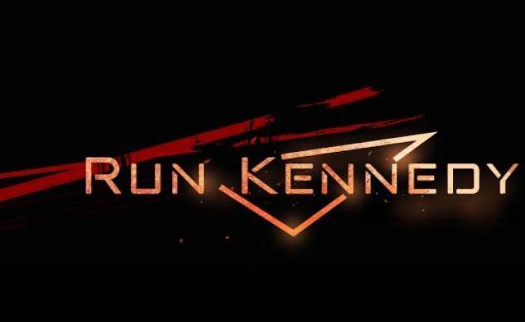 Premier single pour RUN KENNEDY (synthwave)