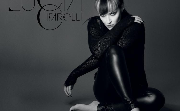 Lucia Cifarelli présente son nouvel album et sort un second single
