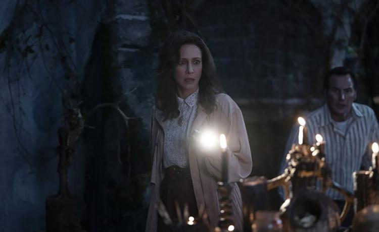 [Cinéma] Conjuring 3 : The débile made me do it