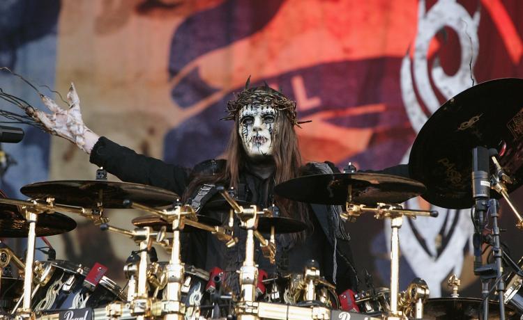 Joey Jordison n'est plus