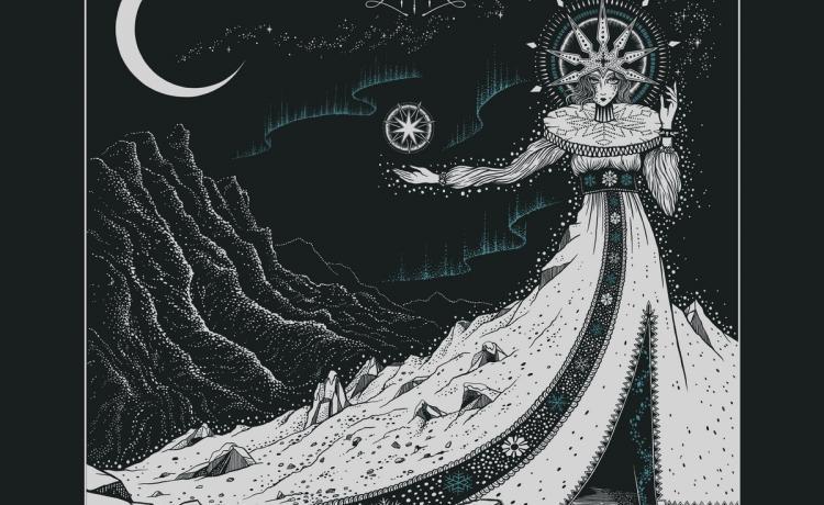 KÆLAN MIKLA présente son quatrième album