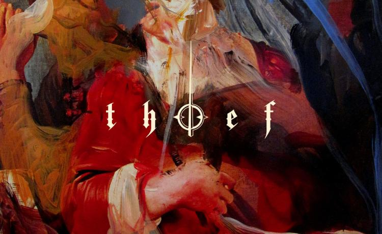 Troisième et dernier avertissement : le nouvel album de THIEF approche