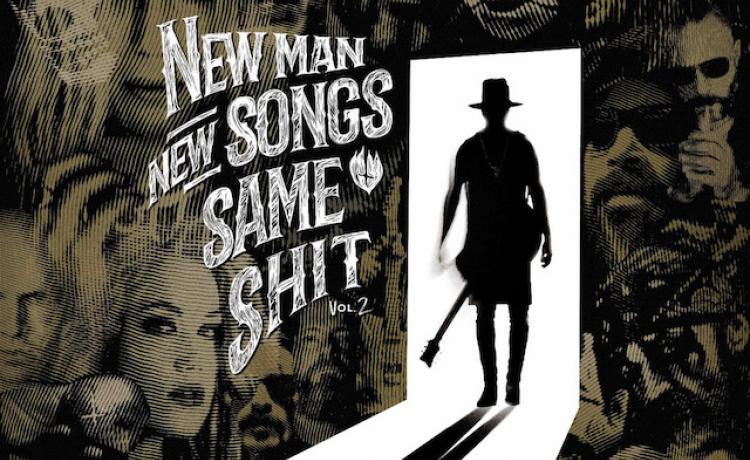 ME AND THAT MAN annonce son troisième album