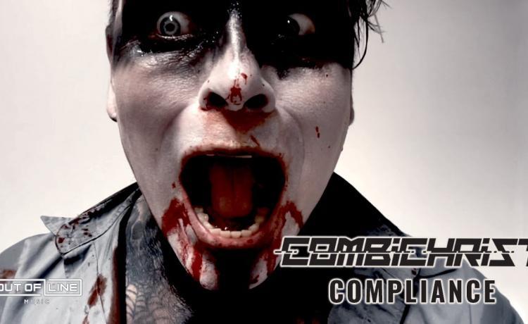COMBICHRIST a sorti un nouveau single