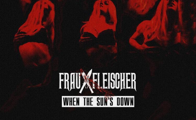 Frau Fleischer sortira son premier album de la boucherie cet automne