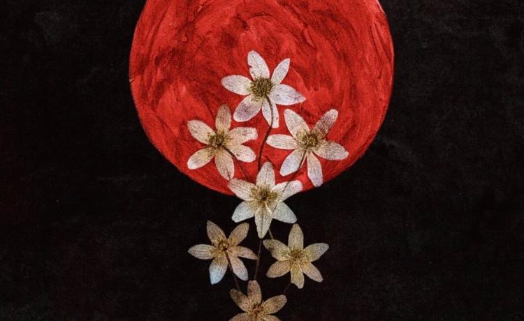 SWALLOW THE SUN partage un premier morceau non-instrumental de Moonflowers