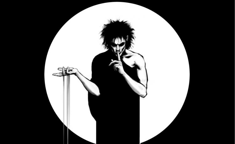 [Comics] The Sandman