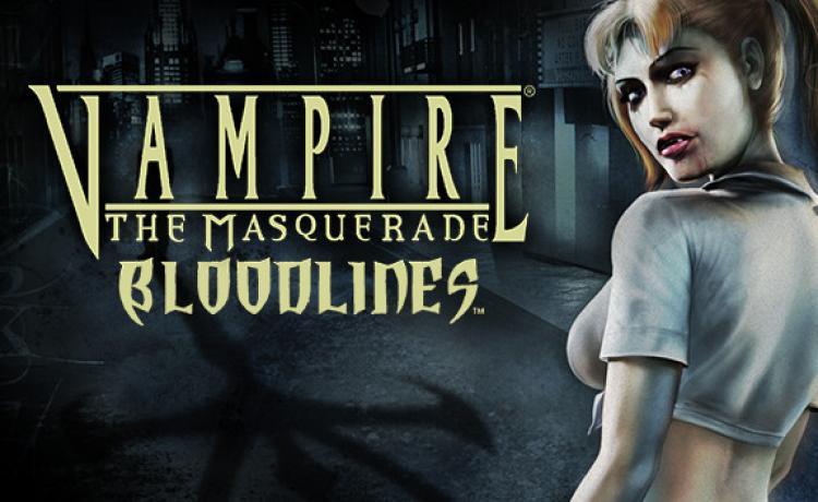 [Jeux Vidéos] Vampire : The Masquerade - Bloodlines